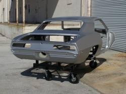 1969 Camaro Or Firebird Race Car Body - Image 6