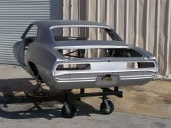 1969 Camaro Or Firebird Race Car Body - Image 5