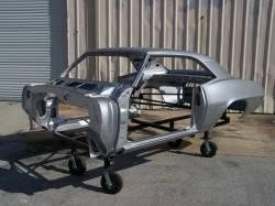 1969 Camaro Or Firebird Race Car Body - Image 4