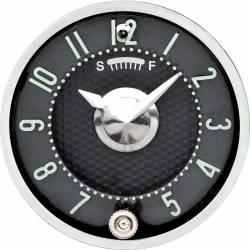 1955-56 Chevy Clock Lens - Image 2