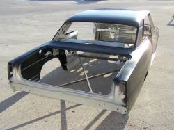1966-67 Chevy II Race Car Body - Image 3