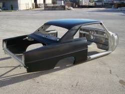 1966-67 Chevy II Race Car Body - Image 2