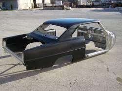 1966-67 Chevy II Race Car Body - Image 2
