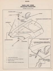 1951-58 Chevy Traffic Light Viewer - Image 3