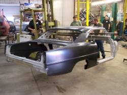 1966-67 Chevy II Race Car Body - Image 6