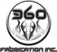 360 Fabrication