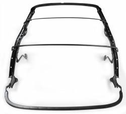 GM - 1955-57 Chevy New Complete Convertible Top Frame/Bow Assembly - Image 7