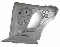 1966-67 Chevy II 2-Door Hardtop Right Inner Quarter Panel - Image 1